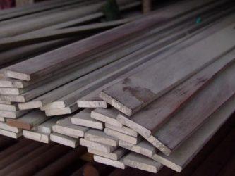 горячекатаная сталь: преимущества и виды